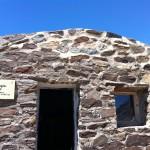 Refugio de La Caldera