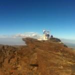 Pico Mulhacén