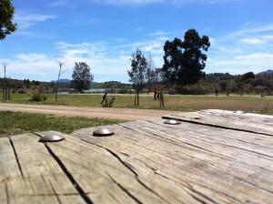 [Foto de Archivo] Zona recreativa de Las Mayoralas