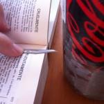 Figura 4. Colocar la cuchilla